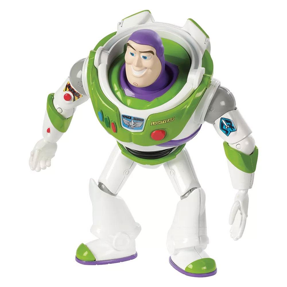 figura articulada - disney - toy story - buzz lightyear - ma. Carregando  zoom. 28340adeb25