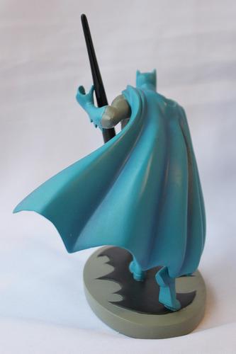 figura batman con lapicera