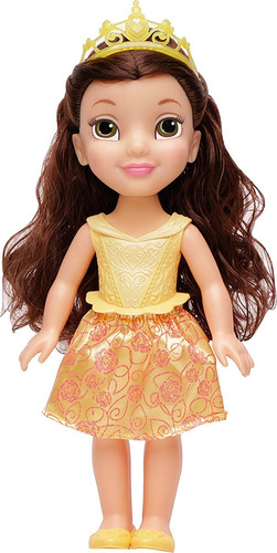 figura bella princesa 30cm original disney new 6365 bigshop