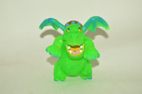 Figura Bootleg Clash Royale Dragon Bebe Modelo 2