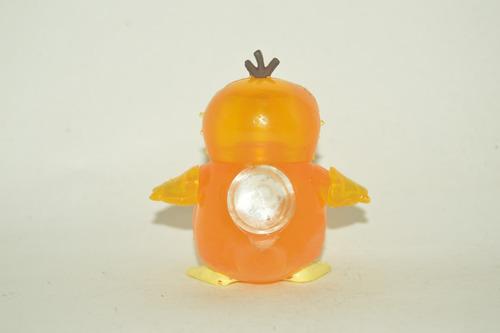 figura bootleg de pokemon psyduck figura con luz