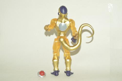 figura bootleg dragon ball super freezer figura con luz