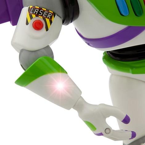 figura buzz lightyear toy story  bilingüe (30 cm) a0155