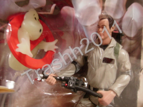 figura cazafantasmas ghostbusters ray stantz matty collector