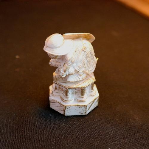 figura colección harry potter