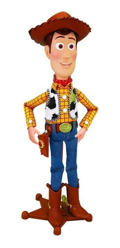 figura comisario woody toy story