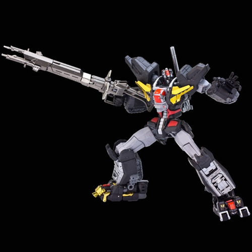 figura dancouga metamor force super robot mecha anime