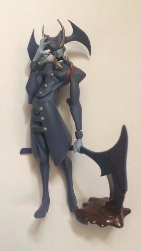 figura darkstalkers jedah exclusivo japones