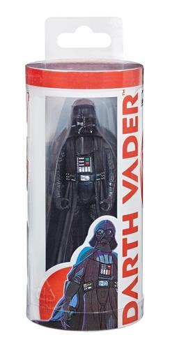 figura darth vader galaxy of adventures star wars