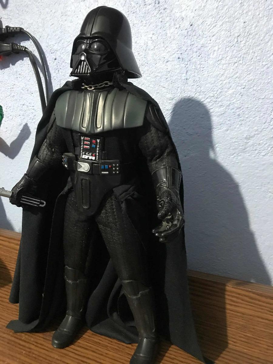 Guerra De Las Galaxias Darth Vader 20 pulgadas figura Set