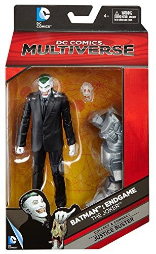 figura dc comics multiverse the joker endgame