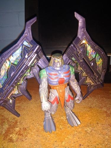 figura de acción goliath de la serie gárgolas