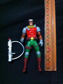 Super-Héros 28 G.W.BRIDGE Marvel *X-MEN* 1992*12cm