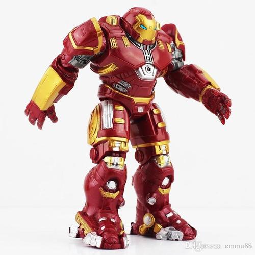 figura de acción hulkbuster avengers infinity war ref 5107-1