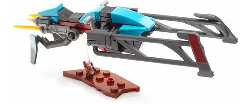 figura de acción mega bloks de construx destiny ev41