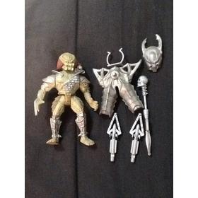 Figura De Acción Predator Scavage Vintage De Los 90s