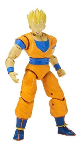figura de acción super saiyan gohan dragon ball 6.5