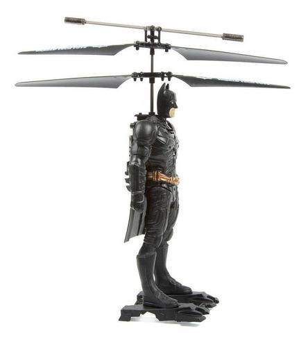 figura de ação batman 20cm copter hero candide 9662