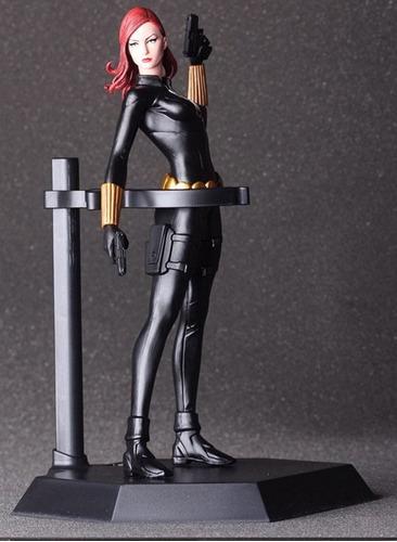 figura de  acão  viúva negra - avengers age of ultron