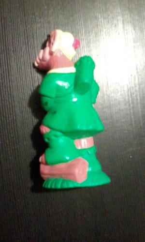 figura de alf robin hood