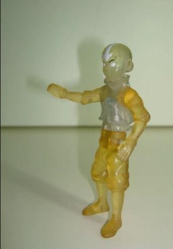 figura de avatar la leyenda de aang usado
