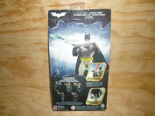 figura de batman the dark knight