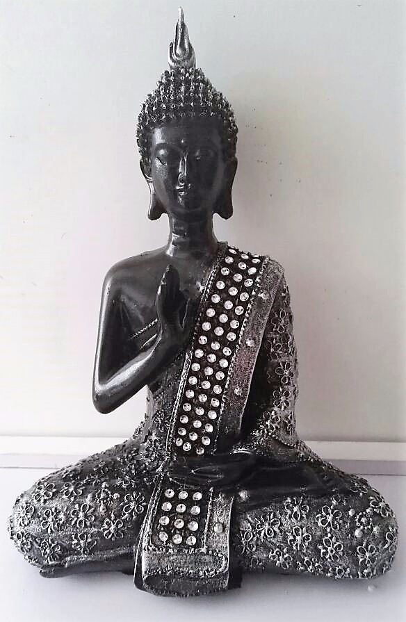 figura de buda decoracion budismo adornos en