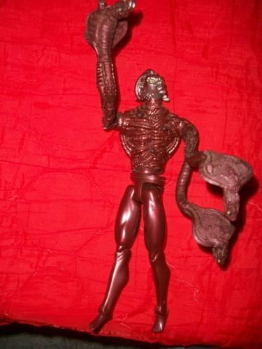 figura de colección  max steel