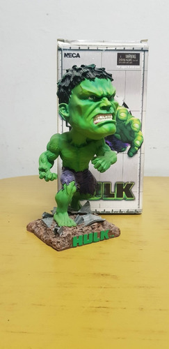 figura de hulk head knockers