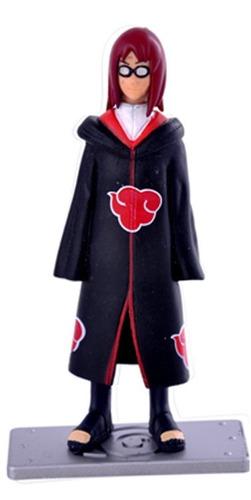 figura de karin akatsuki (naruto)