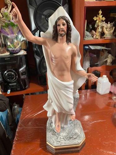figura de la resurrección 60 cm