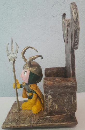 figura de loki