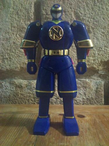 figura de los power rangers ninjor bandai año 95 vintage