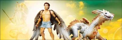 figura de lujo dragon de las nubes marca safari ltd