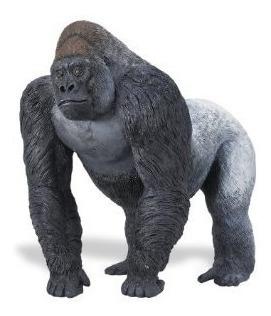 figura de lujo gorilla marca papo