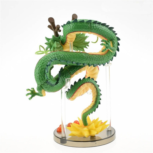 figura de shen long de la serie dragon ball dios dragon