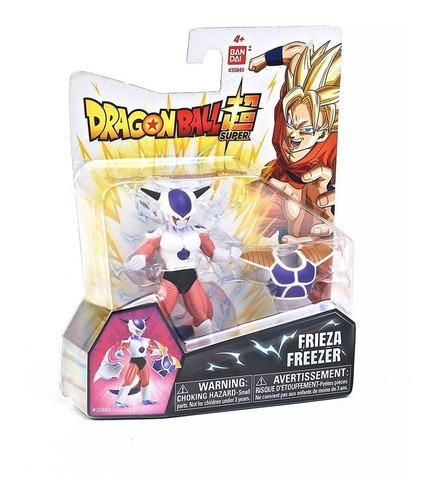 figura dragon ball super 9cm freezer (2323)