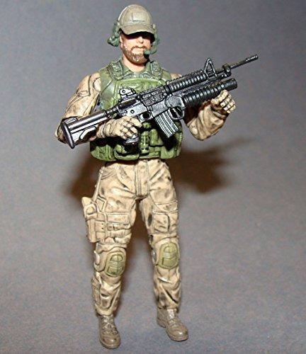 figura elite fuerza codename cobra 3,75 pulgadas blue-box