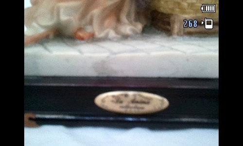 figura en alabastro monti piero