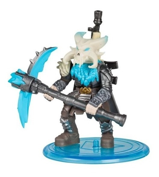 Figura Fortnite Battle Royale Collection Ragnarok