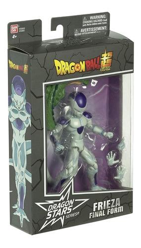 figura freezer dragon ball dragon stars bandai regalosleon