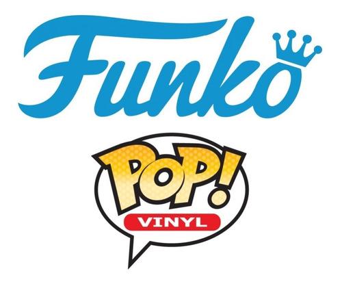 figura funko pop! #564 merman he-man 100 % original
