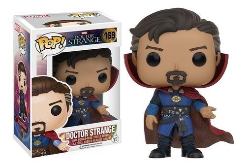 figura funko pop! - doctor strange - doctor strange (169)