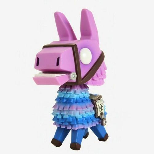 figura funko pop, fortnite - loot llama - 510