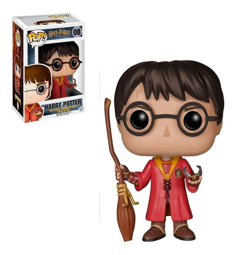 figura funko pop harry potter quidditch 08