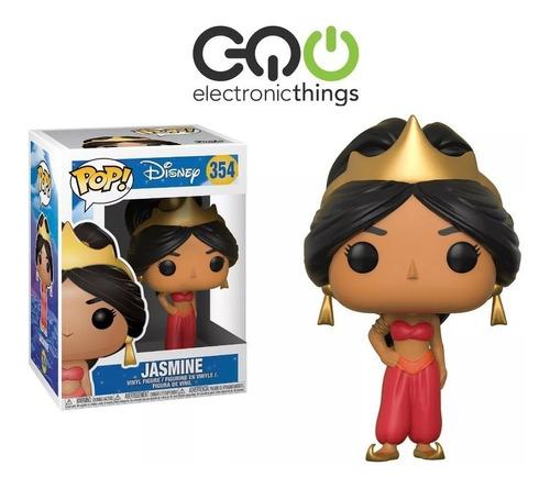 figura funko pop jasmine