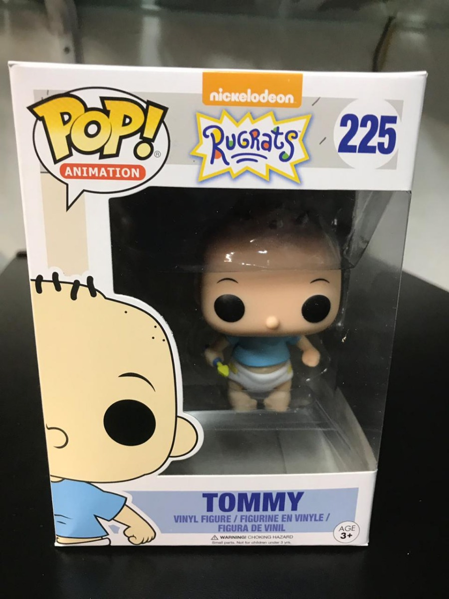 Vinyl Figure NEW Funko Tommy Pop Rugrats