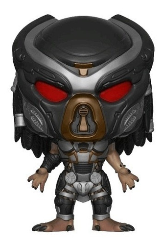 figura funko pop, the predator  fugitive 620