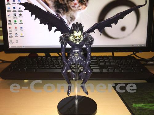 figura grande accion ryuk death note cosplay coleccion anime