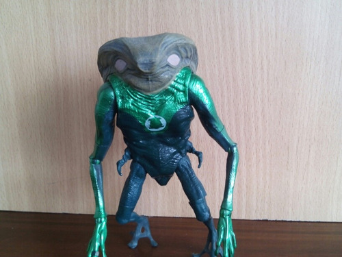 figura green lantern movie